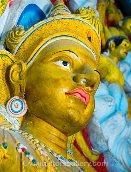 Jatagala Temple, Sri Lanka - Asia