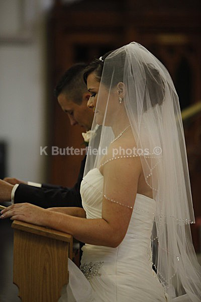 - Ciara and Ian Wedding