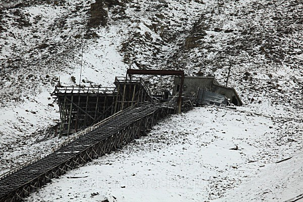 Mine 6 in Todalen 6397 - Autumn