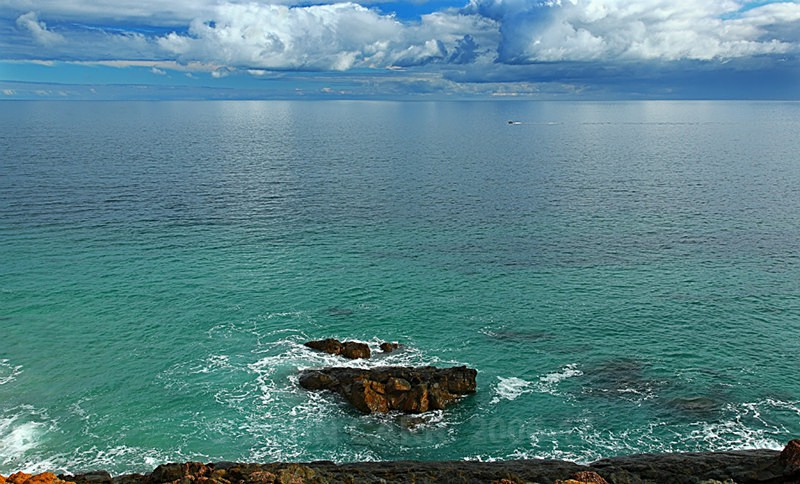Carrickalinga Calm-1-5629 - WATER - SALT OR FRESH PHOTOS