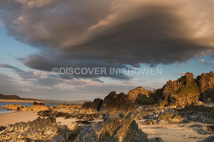 Isle of Doagh - Inishowen peninsula