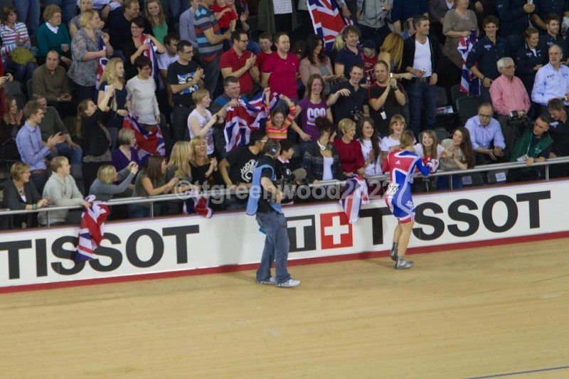 WCC-146 - World Cup Cycling Olympic Velodrome