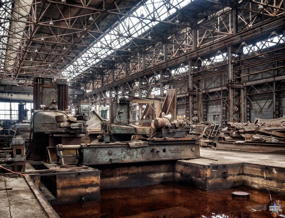 - Birdsboro Steel