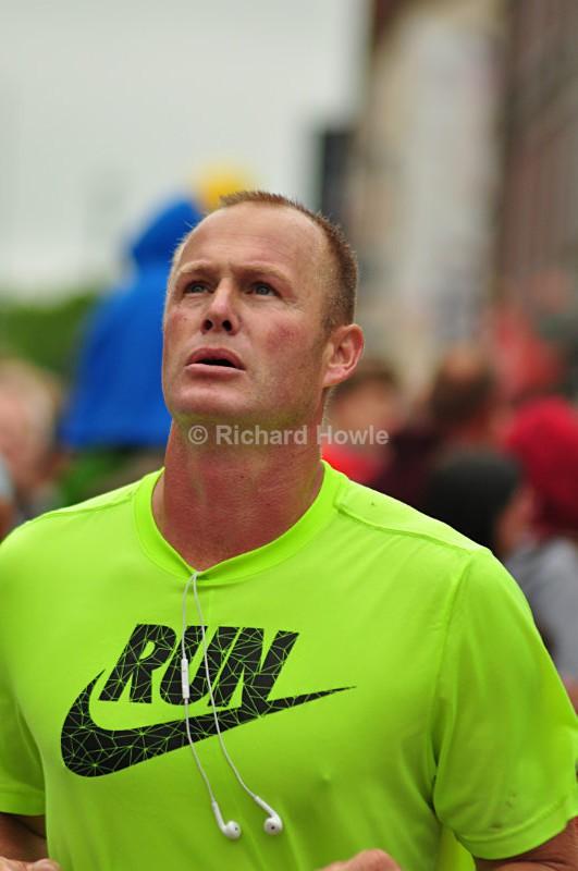 JH 443 - Potters Arf Marathon