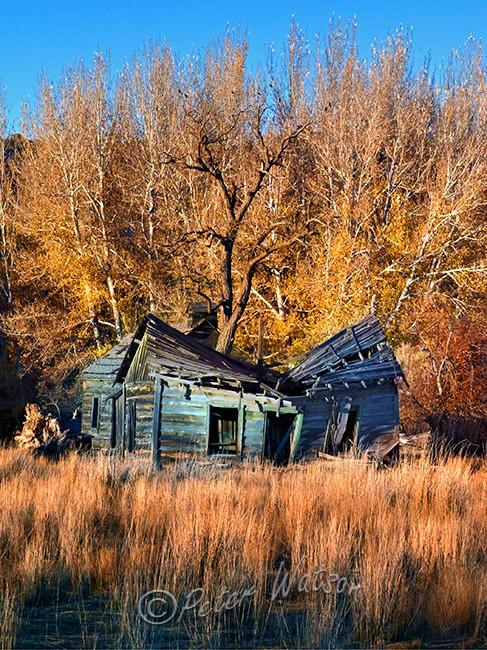 Johnson Canyon Utah - USA
