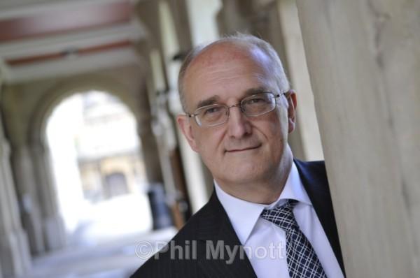 Professor Sir Leszek Borysiewicz Portrait photography Cambridge UK  Professional Photographer Cambridge UK Press and PR