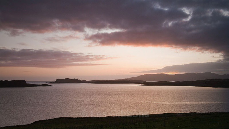 Sunset - Highlands and Islands