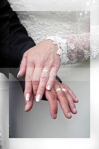 5 - Weddings