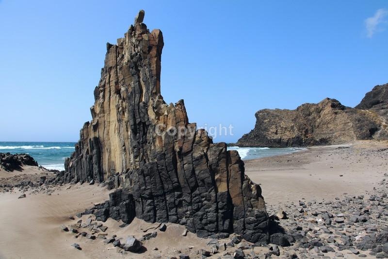 Cabo de Gata - Landscapes