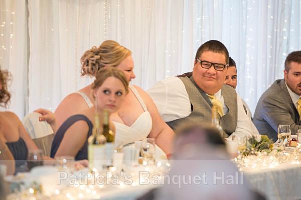 - Greg & Daisy`s Wedding
