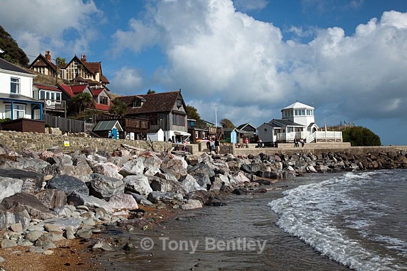 Steephill Cove, Isle of Wight - Landscapes