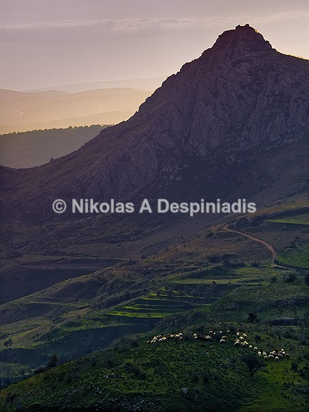 Monte Stuffe 2 I Πεντεσκούφι 2 - Νότια Ελλάδα I South Greece