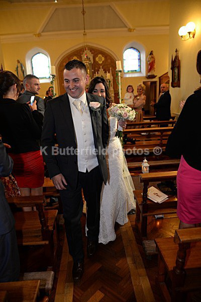 281 - Martinand rebecca Wedding