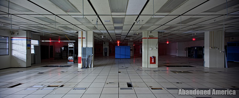 Bell Labs (Holmdel, NJ) | Data Center - Bell Labs