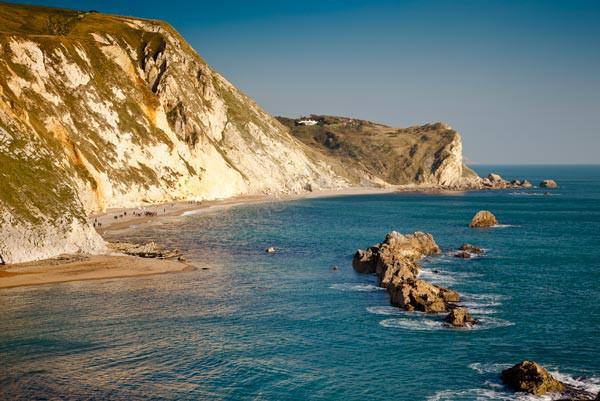 Cornish Rocks - Landscape