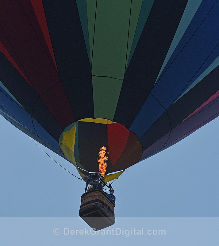 Atlantic International Balloon Fiesta Sussex New Brunswick - Atlantic International Balloon Fiesta