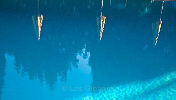 pool - Tuscany