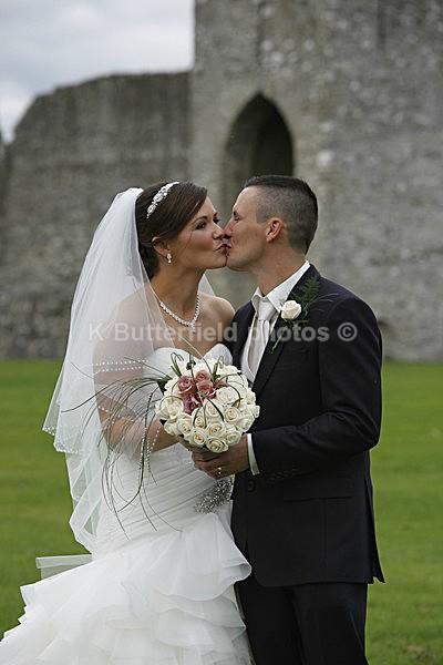 146 - Ciara and Ian Wedding