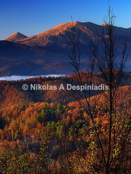 Φαλακρό Ι Falakro Mt. - Βόρεια Ελλάδα Ι North Greece