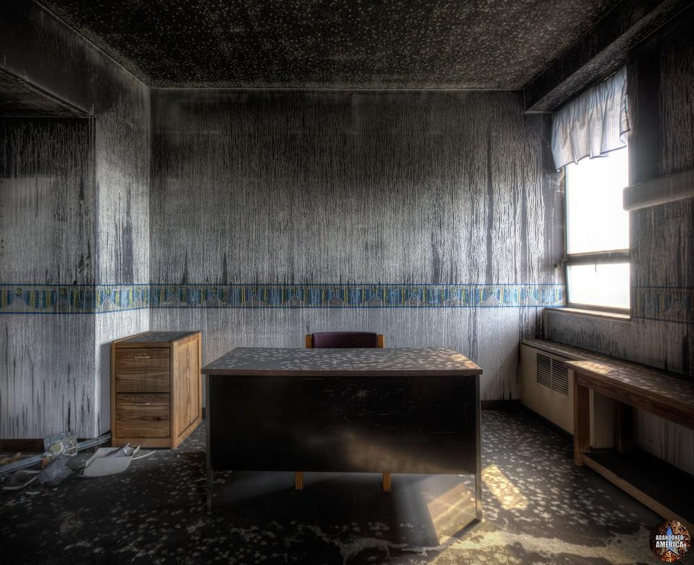 Monsour Medical Center (Jeanette, PA)  | Abandoned America