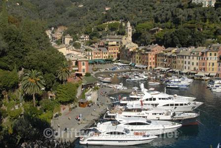 Portofino, Italy - Portofino area, Italy
