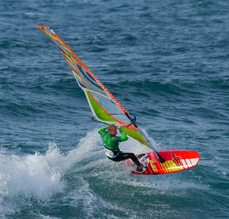 - Tiree Wave Classic 2015