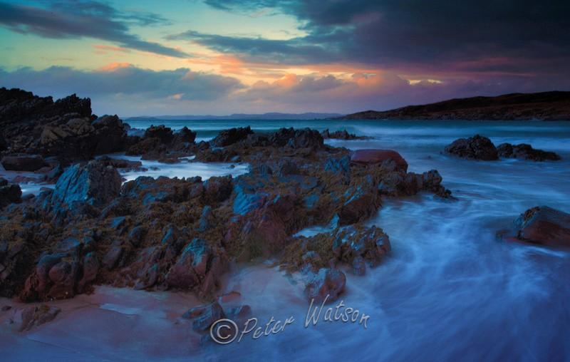 Achnahaird Wester Ross Scotland - Seascapes