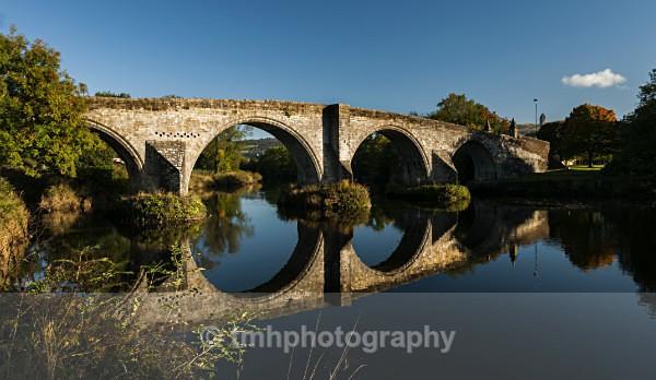 Stirling Bridge - Places of Interest