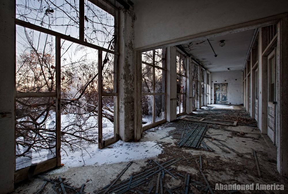 - Dagathorn Psychiatric Hospital*