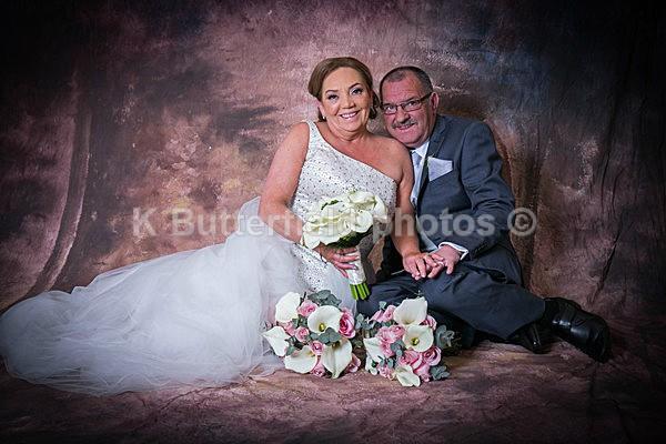 221 - Mary Haddock and Anthony Moran Wedding