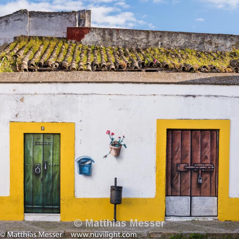 Calle Muro, Jerez - Places and Architecture