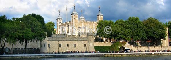 Tower of London - London Views
