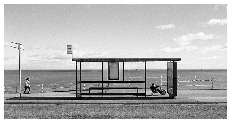 Bus Shelter - Film