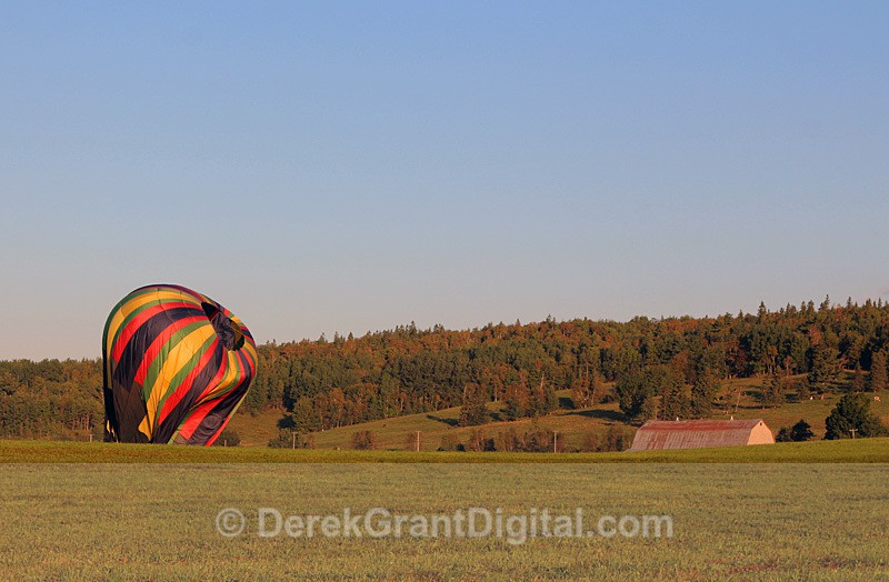 Atlantic International Balloon Fiesta Sussex New Brunswick Canada - Atlantic International Balloon Fiesta