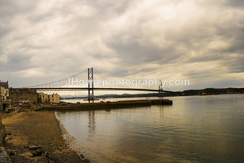 forthroad bridge - Bridges of Scotland