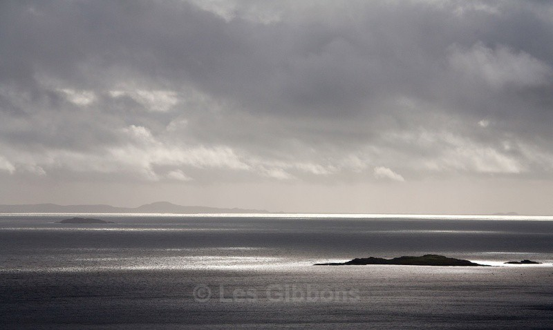the island - Mull and Iona