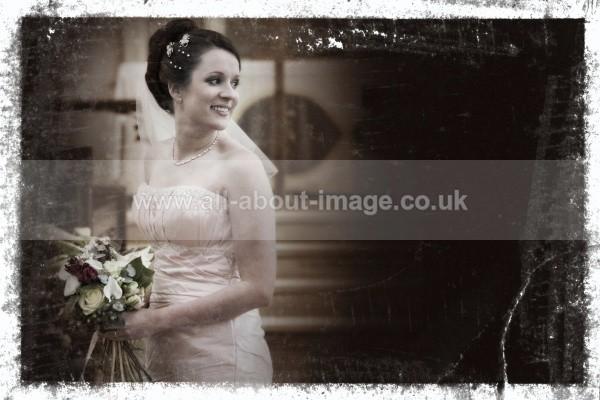 - Creative wedding Imagery