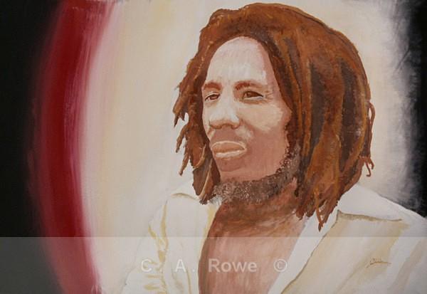 Bob Marley - Gallery 2