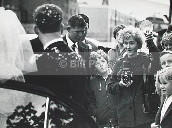 Janetta Paris  Photographer. - Street Photography
