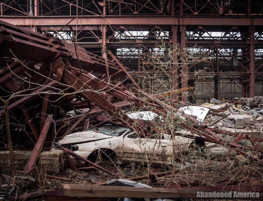 that is eternity - Birdsboro Steel