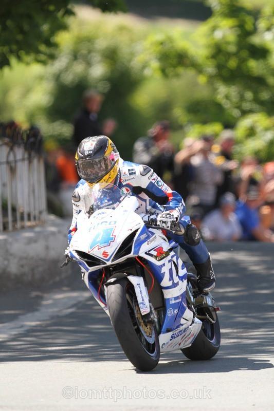 IMG_1581 - SuperSport Race 2 - TT 2013