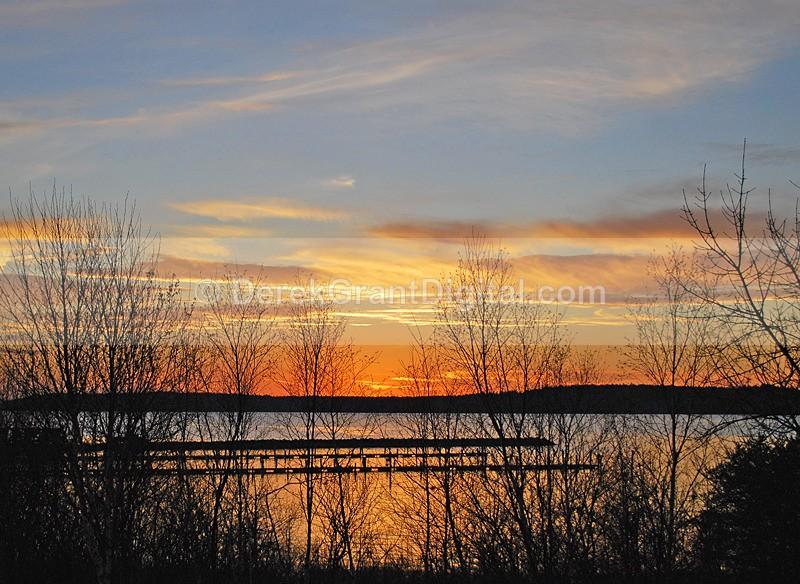 RYC Sunset - Sunset/Moonrise
