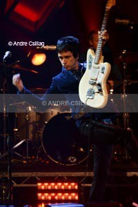 Johnny Marr - Later With Jools