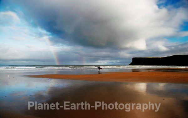 Rainbow Warrior - Landscapes / Seascapes