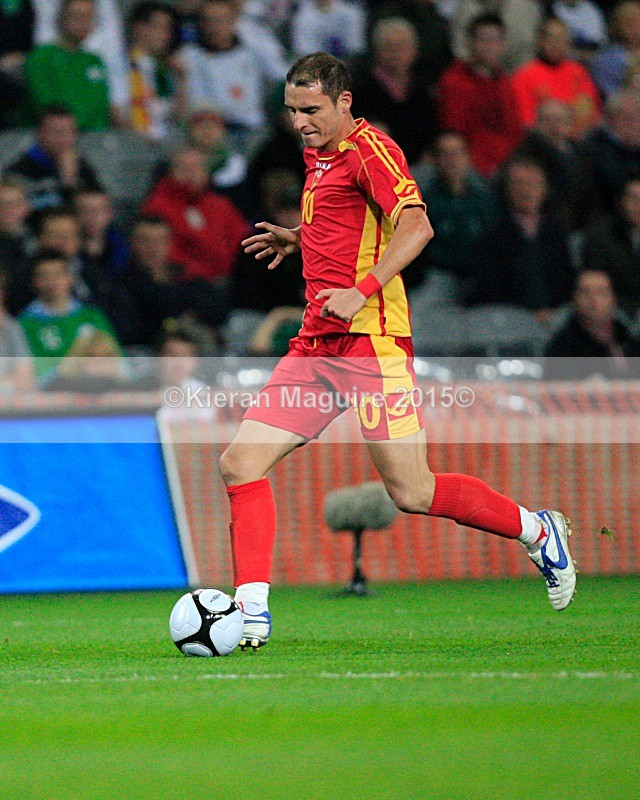 _MGN8919 - FIFA World Cup Qualifer Republic of Ireland v Montenegro 14/10/09