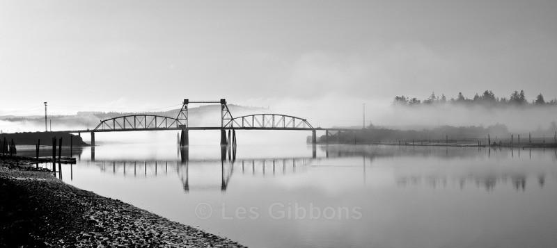 Bandon bridge 2 - Oregon