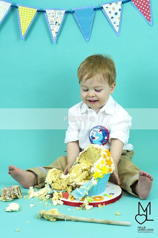 DSC_5135PORTFOLIO - Cake Smash Celebrations