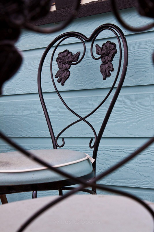 chairs - Oregon