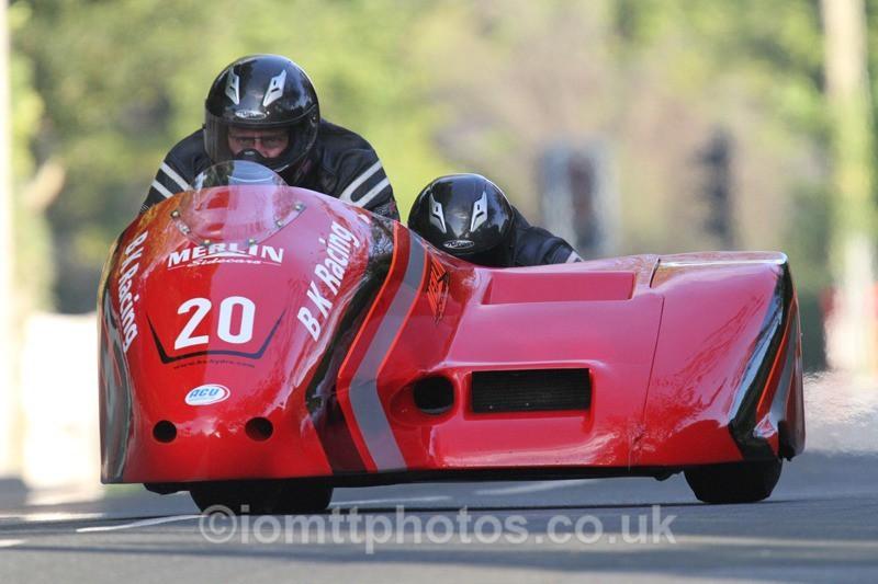 IMG_5502 - Thursday Practice - TT 2013 Side Car
