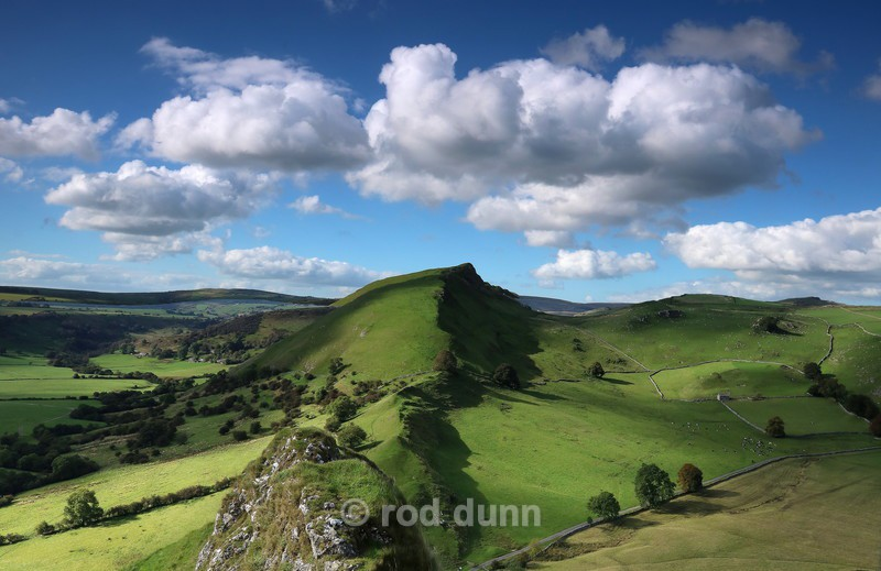 Chrome Hill - Peak District